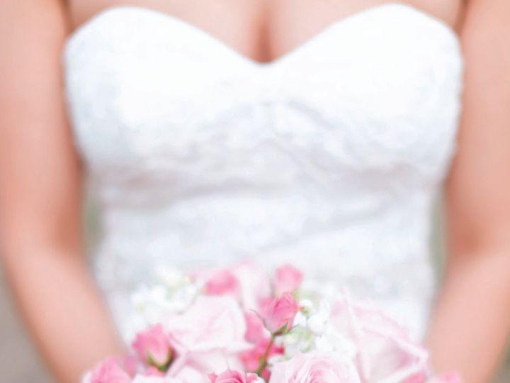 Tmx 1513807598750 Mcshan Bride Bouq Dallas, Texas wedding florist