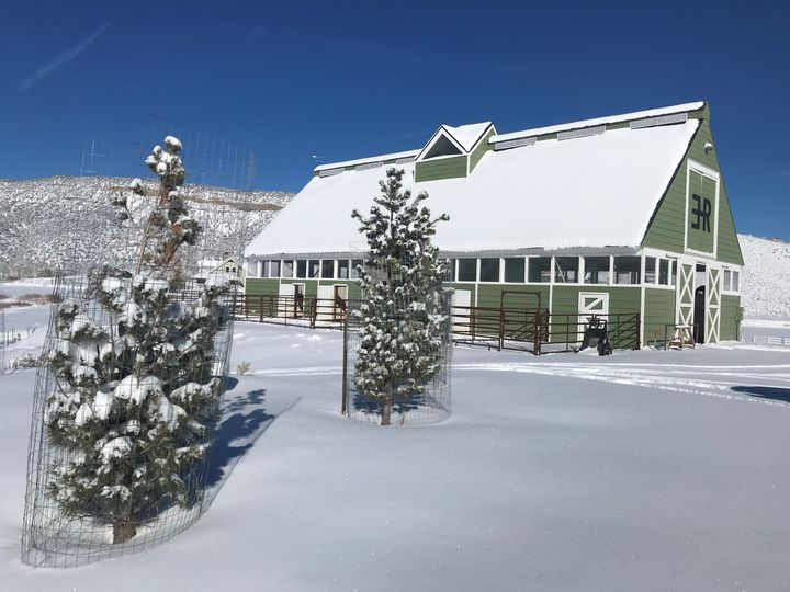 Tmx Barn In Winter 3 51 1880303 160952206413361 Ridgway, CO wedding venue