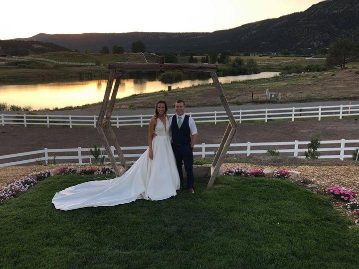 Tmx Ceremony Site 1 51 1880303 160339392638602 Ridgway, CO wedding venue