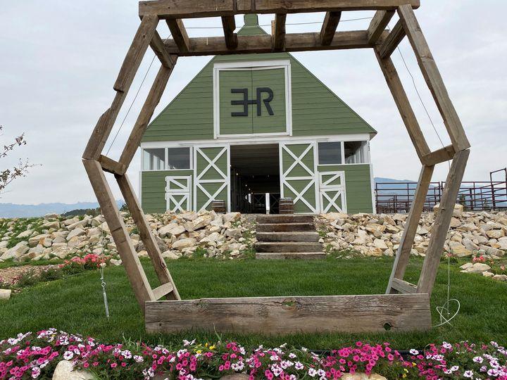 Tmx Site 1 Back To Barn 51 1880303 160702840791419 Ridgway, CO wedding venue