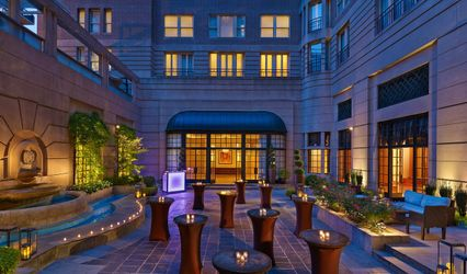 The Westin Georgetown 1