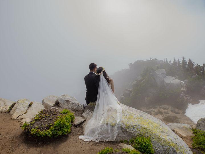 Tmx Adventure Elopement At Mt Pilchuck Wa By Ez Elopements Www Ezelopements Com 51 1001303 161360014581664 Seattle, WA wedding officiant