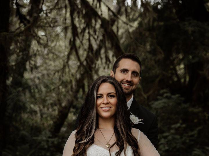 Tmx Adventure Elopement At Quinault Rainforest Wa By Ez Elopements Www Ezelopements Com 51 1001303 161360020983560 Seattle, WA wedding officiant