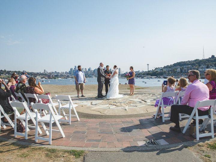Tmx Seanamanda9 51 1001303 1559679219 Seattle, WA wedding officiant