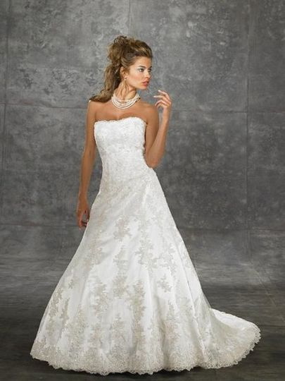 Elegance by Carbonneau, Wedding Dress & Attire, Massachusetts ...