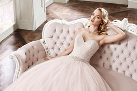 Carbonneau Bridal & Formalwear