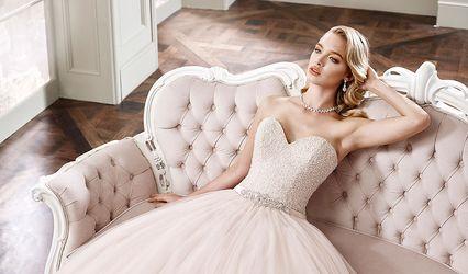 Carbonneau Bridal & Formalwear 1