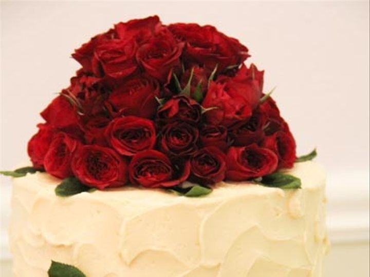 Tmx 1385014117133 Img450 Puyallup wedding cake