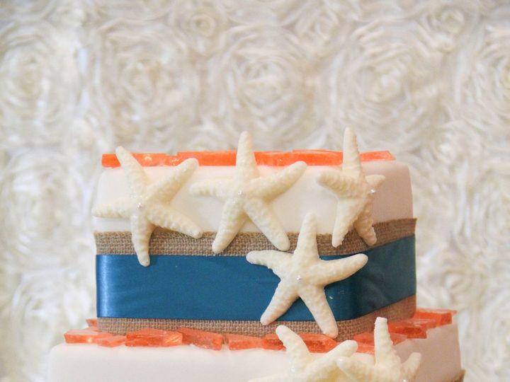 Tmx 1389823988075 Img477 Puyallup wedding cake