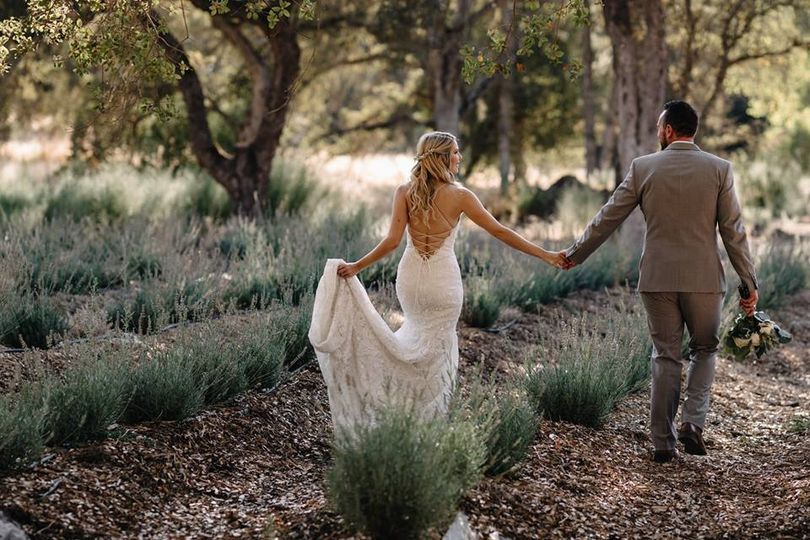 Dodasa Ranch Weddings