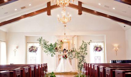 Aristide | Flower Mound by Walters Wedding Estates