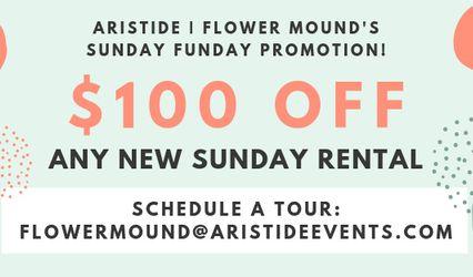 Aristide | Flower Mound 1