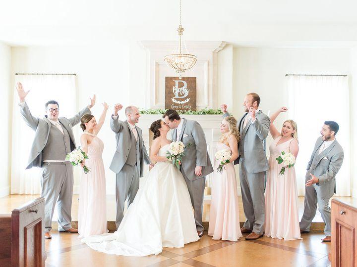 Tmx 1536093603 B75f9251e6cc8d1b 1536093601 0d866424499bb1ee 1536093590195 2 AFM Emily   Greg 5 Flower Mound, TX wedding venue
