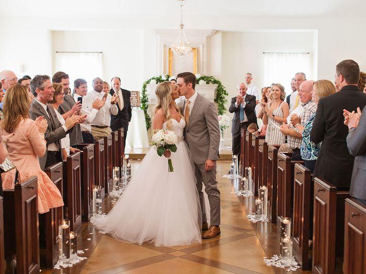 Tmx 1536093640 03ad150b9ab54245 1536093638 23bf059858c74b25 1536093632079 6 Lauren   Destin 6. Flower Mound, TX wedding venue