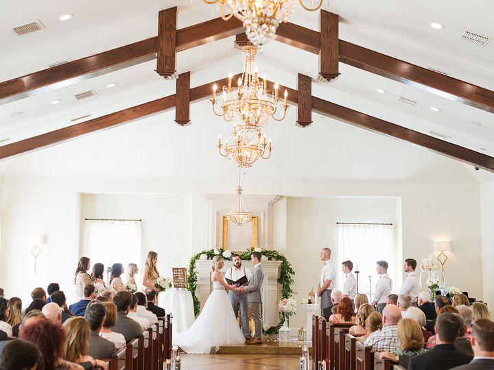 Tmx 1536093640 4626fd0ca9085e03 1536093638 1d28432720b65a63 1536093632079 5 Lauren   Destin 6. Flower Mound, TX wedding venue