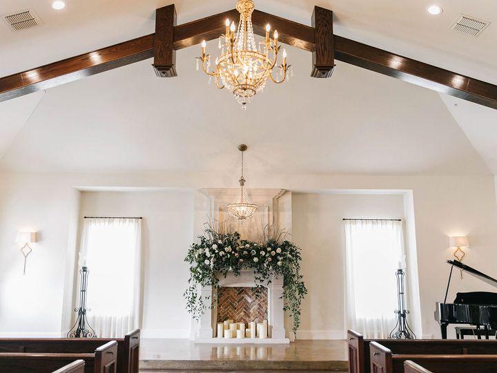 Tmx 1539196411 71735034d69e4a38 1539196409 B15ef97d0158f6e8 1539196406986 7 Aristide Styled Sh Flower Mound, TX wedding venue