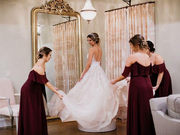 Tmx 3787 51 1003303 1556307101 Flower Mound, TX wedding venue