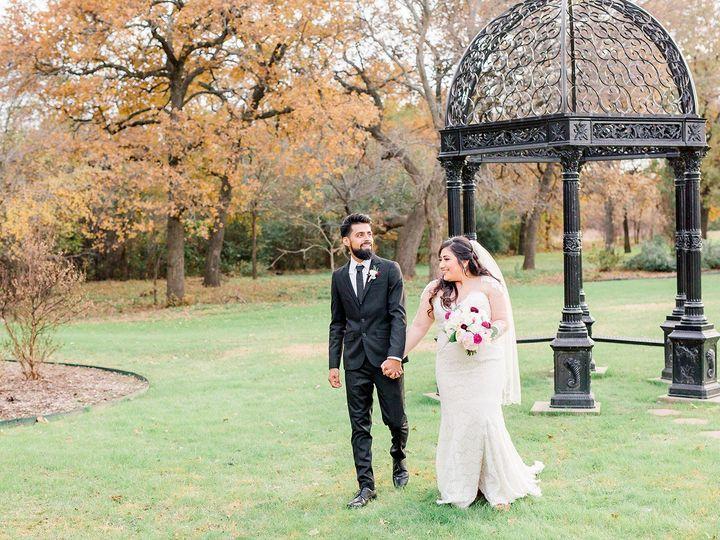 Tmx 6297 51 1003303 1556307105 Flower Mound, TX wedding venue
