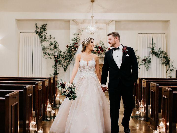 Tmx 6437 51 1003303 1556307106 Flower Mound, TX wedding venue