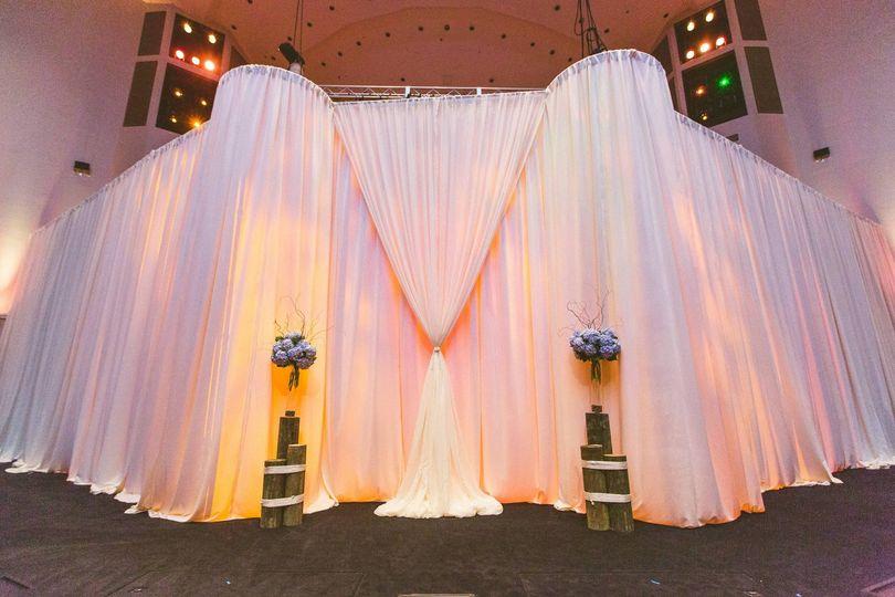 quest events pipe drape canopy uplight drape social event wedding ceremony 1 51 503303 1571250204