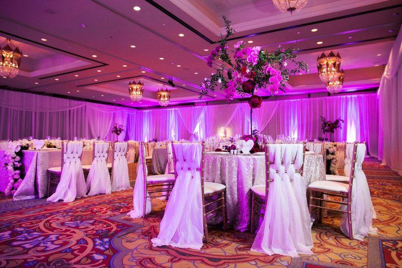 quest events pipe drape chandelier uplight social event wedding reception 1 51 503303 1571250204