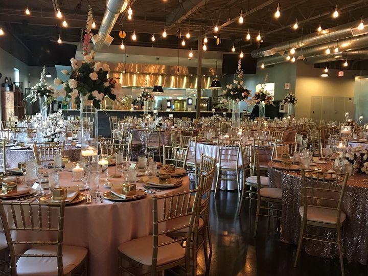 Tmx 1518971035 A4218e1f98227eea 1518971031 7a85942f17f40779 1518971030011 17 Wedding 11 Southfield, Michigan wedding venue