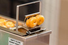 Wishing Well Mini Donut Creations