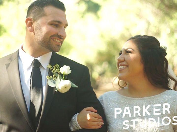 Tmx Parker Studios 2 51 1973303 159675458956220 Martinez, CA wedding videography