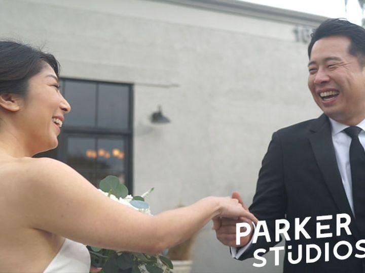 Tmx Parker Studios 6 51 1973303 159675458843387 Martinez, CA wedding videography