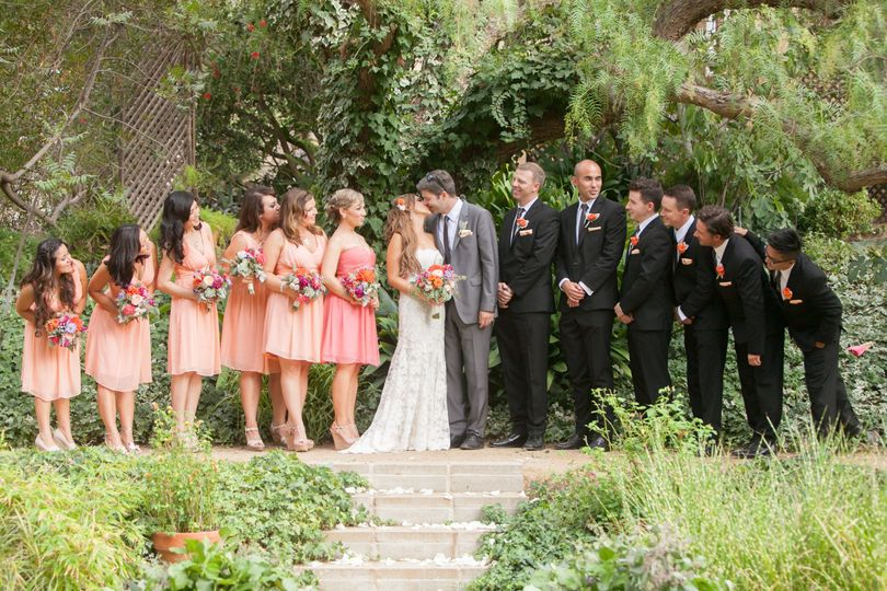 bitterolf wilcoxen bridal party