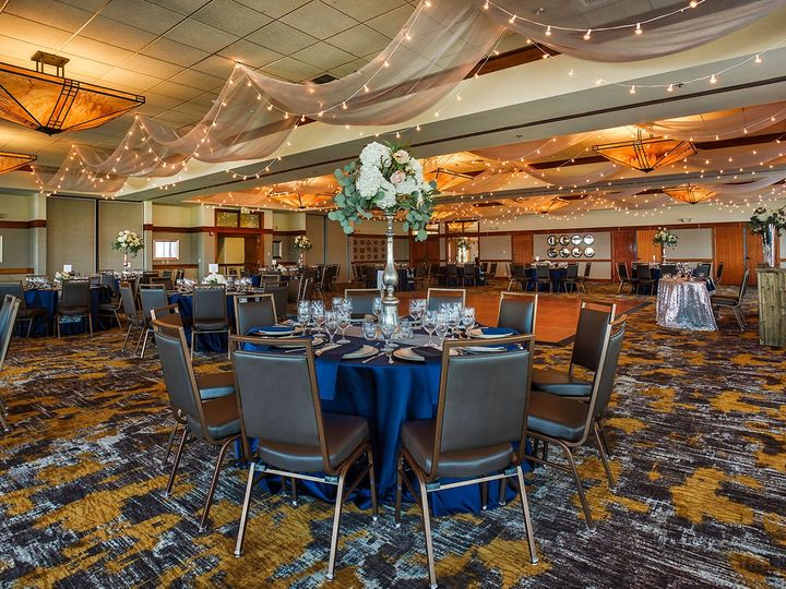 Tmx 1534358867 E5a3e2b0636fc1f2 1534358865 D9153017e31b91a4 1534358855178 6 Ballroom 1 Snoqualmie, Washington wedding venue