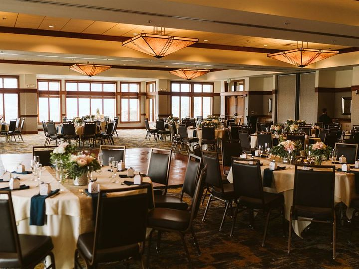 Tmx Ballroom Reception 51 144303 159433611085049 Snoqualmie, WA wedding venue