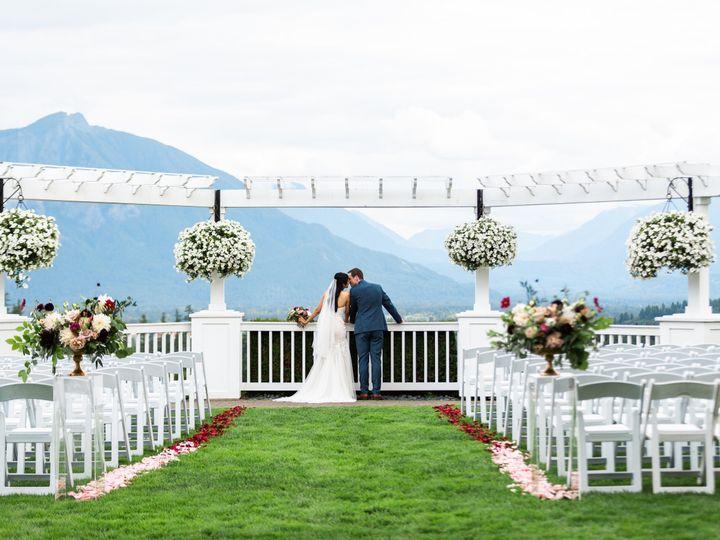 Tmx Ceremony Arbor 51 144303 159433504172700 Snoqualmie, WA wedding venue