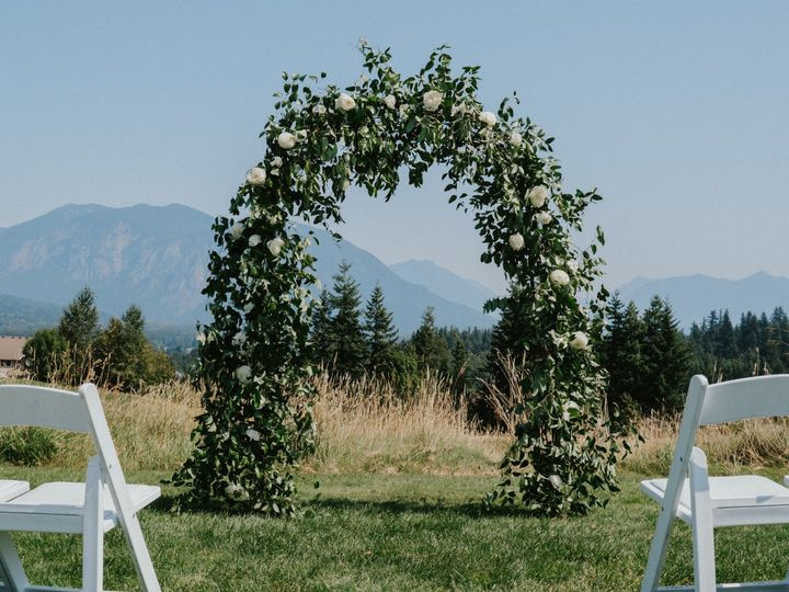 Tmx Ceremony Site 51 144303 1566320263 Snoqualmie, Washington wedding venue