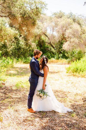 Finally Mr. & Mrs.