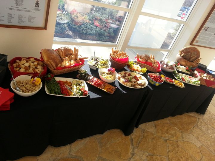 Tmx Jhd Antipasto Station 51 984303 158870278513799 Bethel, CT wedding catering