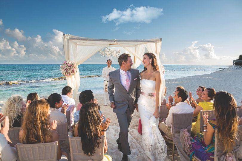 Karisma resorts wedding