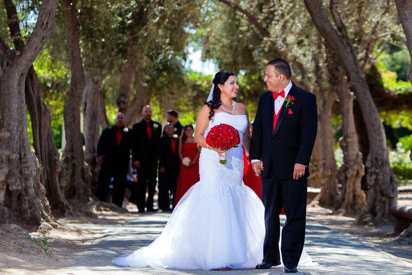 wedding ab 21