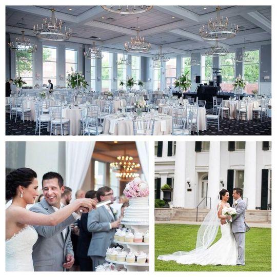 The Carrick House Venue Lexington Ky Weddingwire
