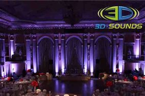 3D Sounds DJ and Production