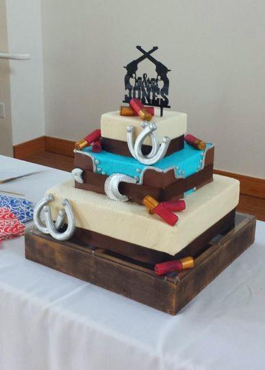 Bakery Oklahoma City Cakes