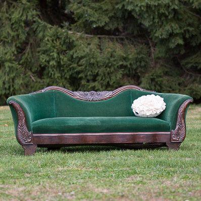 Tmx 1467749332008 Daisy Sofa Wooster, Ohio wedding rental