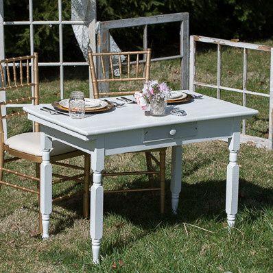 Tmx 1467749349576 White Vanity Table Wooster, Ohio wedding rental