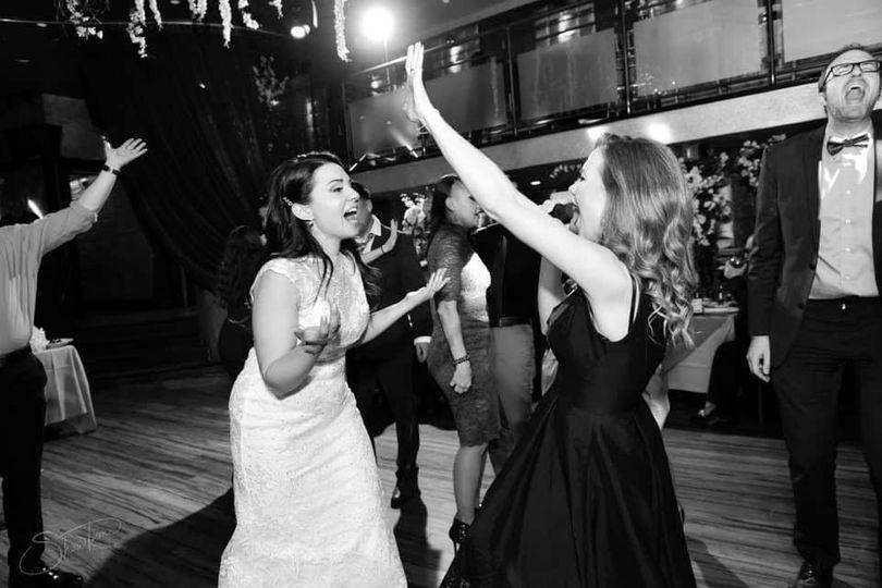 Sasha & Eugene's Wedding