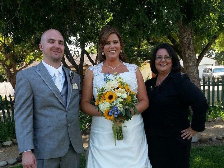 Tmx 1455829126021 10442340647057385379784935757373365994778n Oxnard, CA wedding officiant
