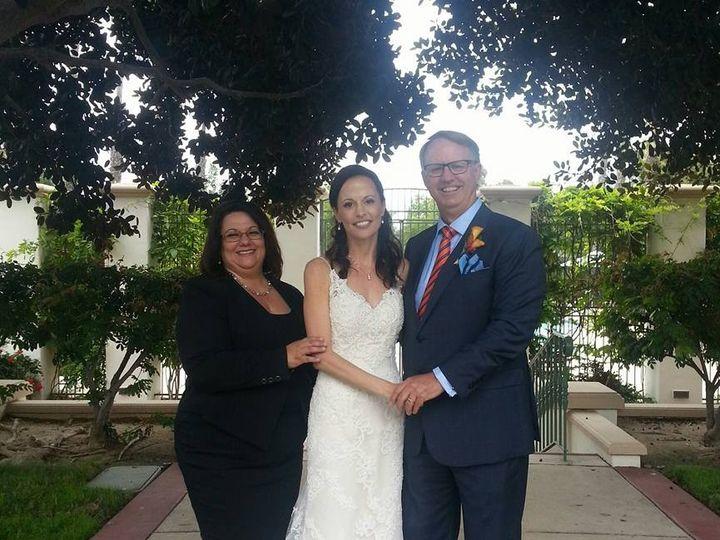 Tmx 1455829137915 111092918388546062000607405960883121615974n Oxnard, CA wedding officiant