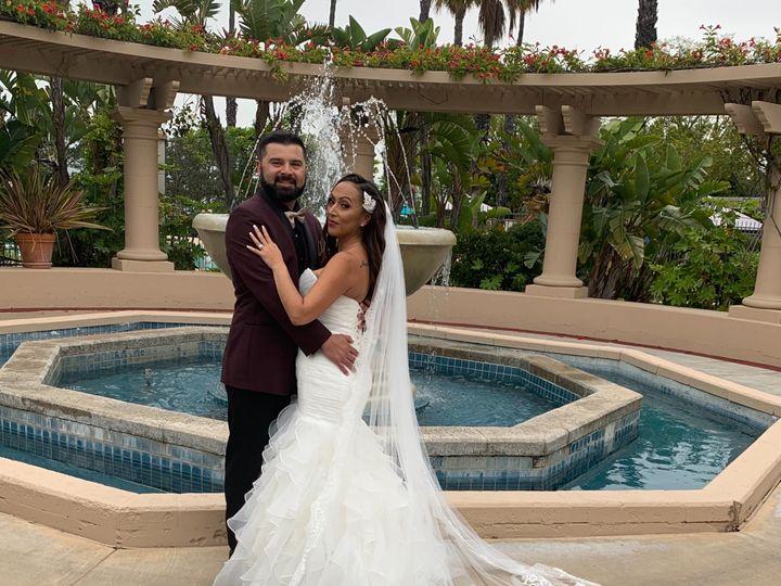 Tmx A1152d3f 2fad 4032 B579 E3d406560300 51 56303 1561128132 Oxnard, CA wedding officiant