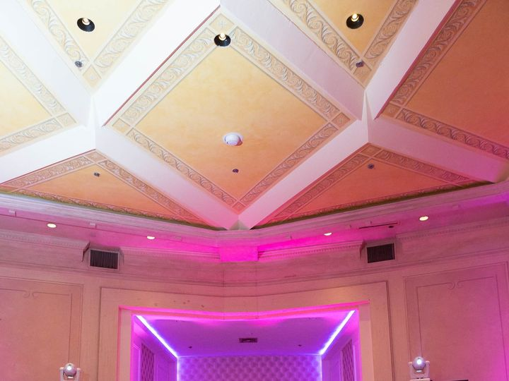 Tmx 1487025736564 2 Lights And Plasma Set Up 5 Mineola, NY wedding dj