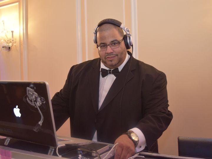 Tmx 1487026103917 Dj Raffael Mineola, NY wedding dj