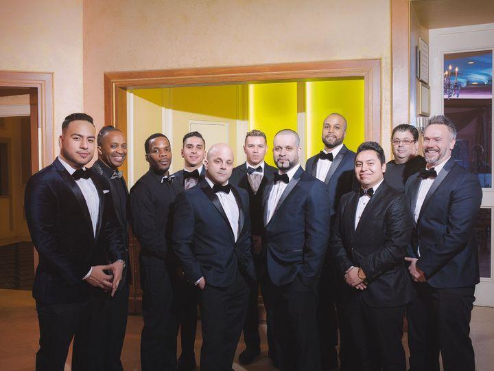 Tmx 1517521215 B54ae593a6ce7ca8 1517521212 Bcf0e5fc1830d21d 1517521190438 16 USDJ S Crew Mineola, NY wedding dj